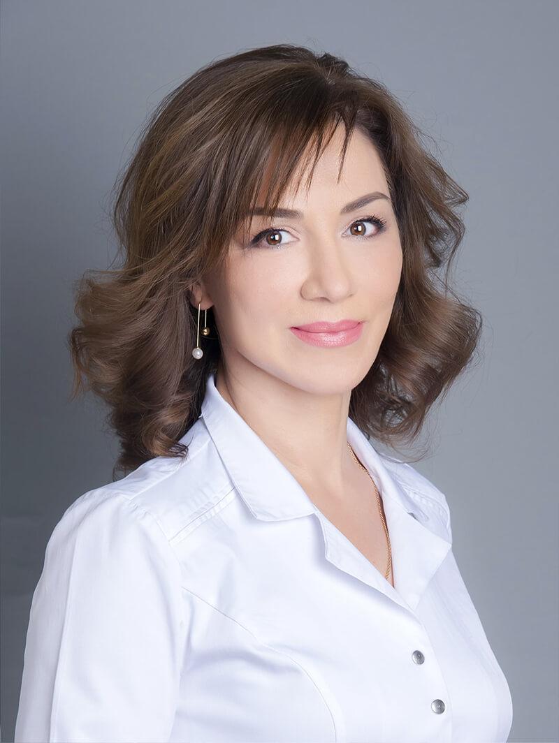 Болатова Лаура Георгиевна