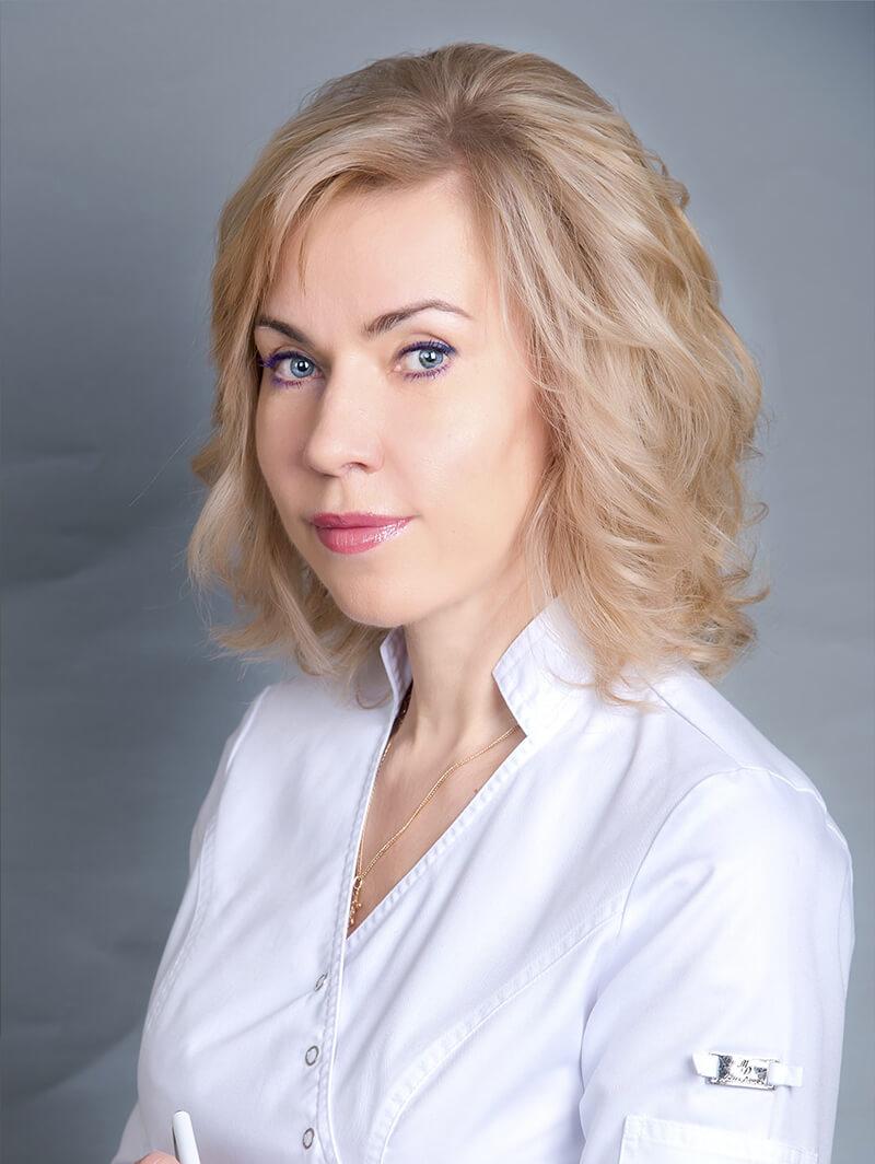 Седельникова Юлия Александровна
