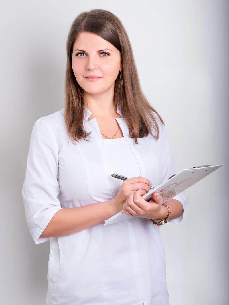 Жагорина Кристина Владимировна