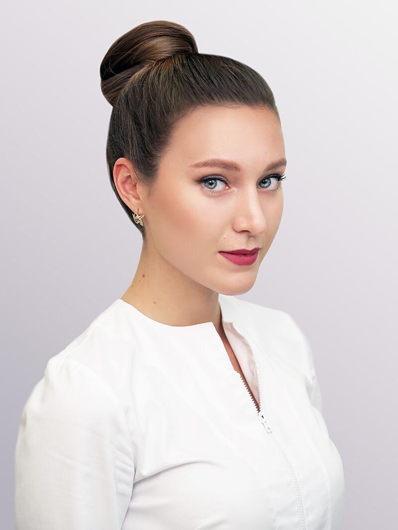 Зайцева Ангелина Олеговна
